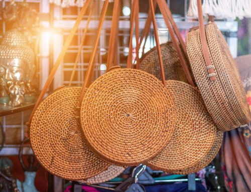 Bali, A Home Shopping Paradise