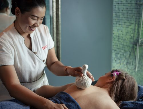 Phuket's and Koh Samui's Ultimate Spa Escapes