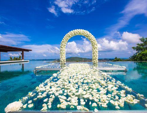 Beautiful Weddings in Koh Samui