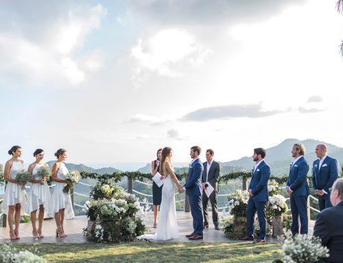 Wonderful Weddings in Lombok