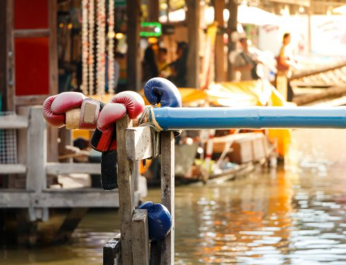Muay Thai, Thailand's National Sport