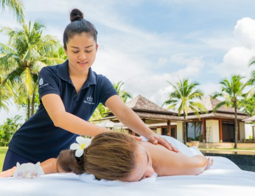 Thai Massage in Phuket: Reviving the Body and Soul