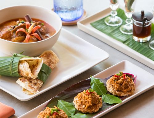Thai Food, A Fabulous Fusion of Flavours
