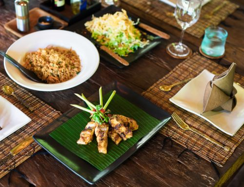 5 Must-Try Local Balinese Dishes