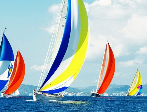 Sail Away with Phuket King's Cup Regatta