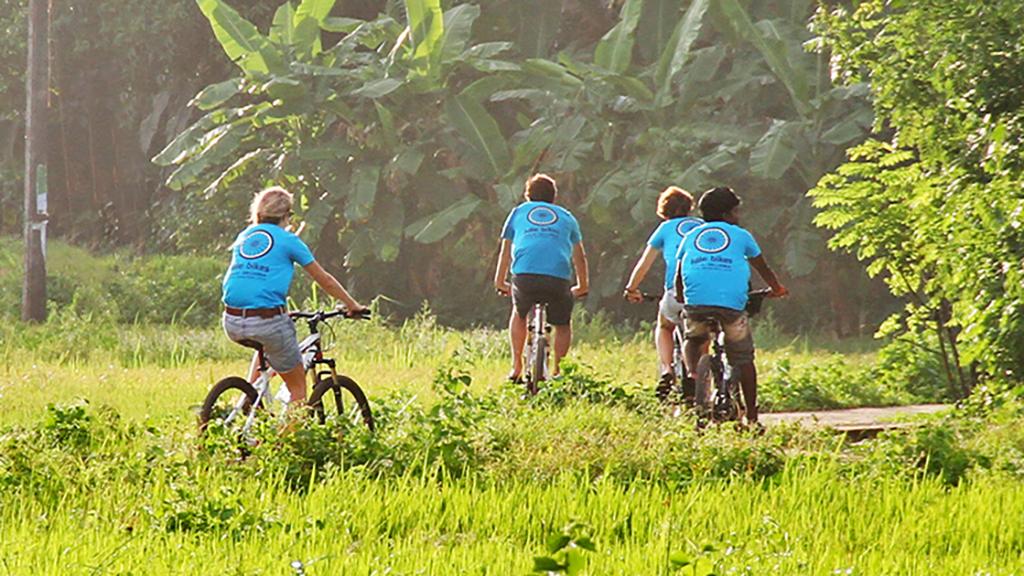 Idle Bikes