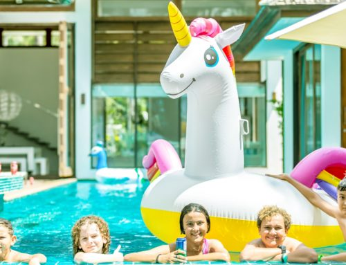 Splendid Samui for the Whole Family