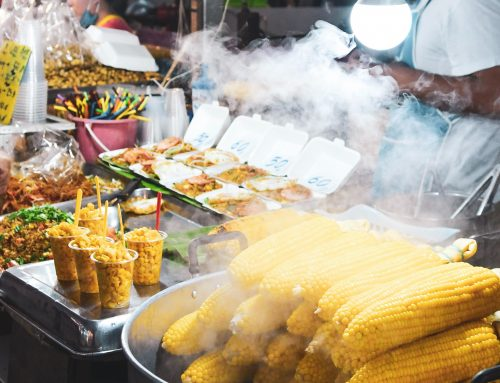 5 Must-Try Street Foods in Asia