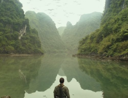7 Hollywood Films That Make You Want to Explore Asia