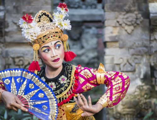5 Best Things to Do in Bali