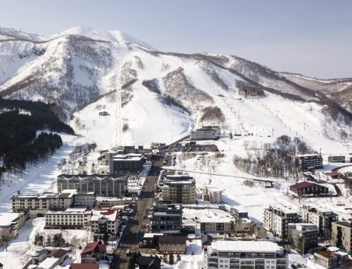 Celebrate the Festive Season Niseko Style