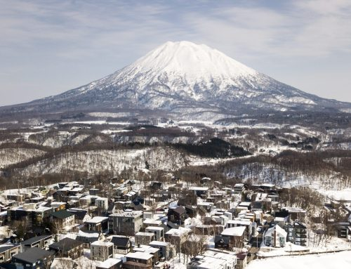 Why Niseko's 20/21 Season Could Be the Best One in Years