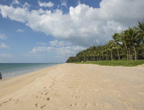 Peaceful Beaches in Phuket