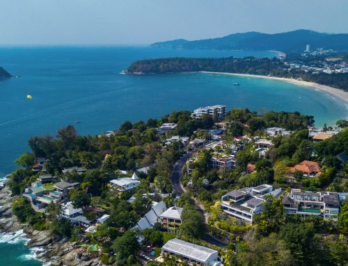 Experience a Family Funcation at Kata Beach in Phuket