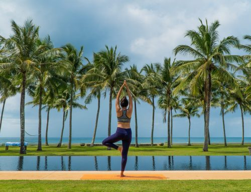 What Makes Thailand the Wellness Capital of the World?