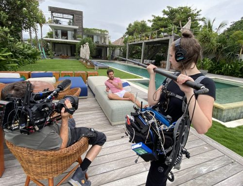 NoKu Beach House is One of Netflix's 'World's Most Amazing Vacation Rentals'